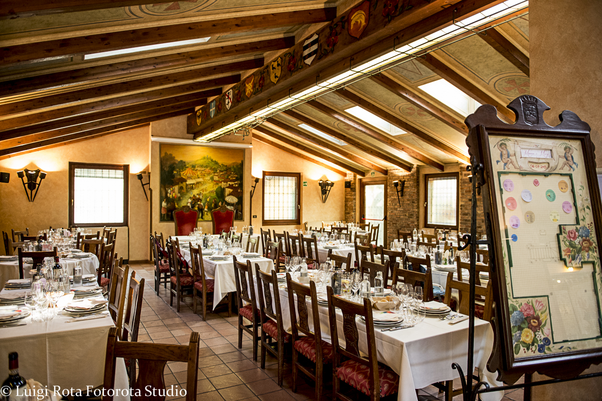Beautiful Ristorante Le Terrazze Montevecchia Photos - Amazing ...