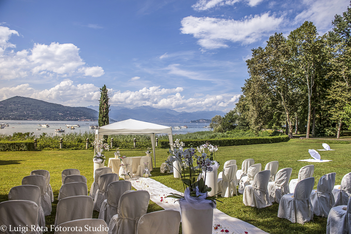 Villa Rocchetta Matrimonio