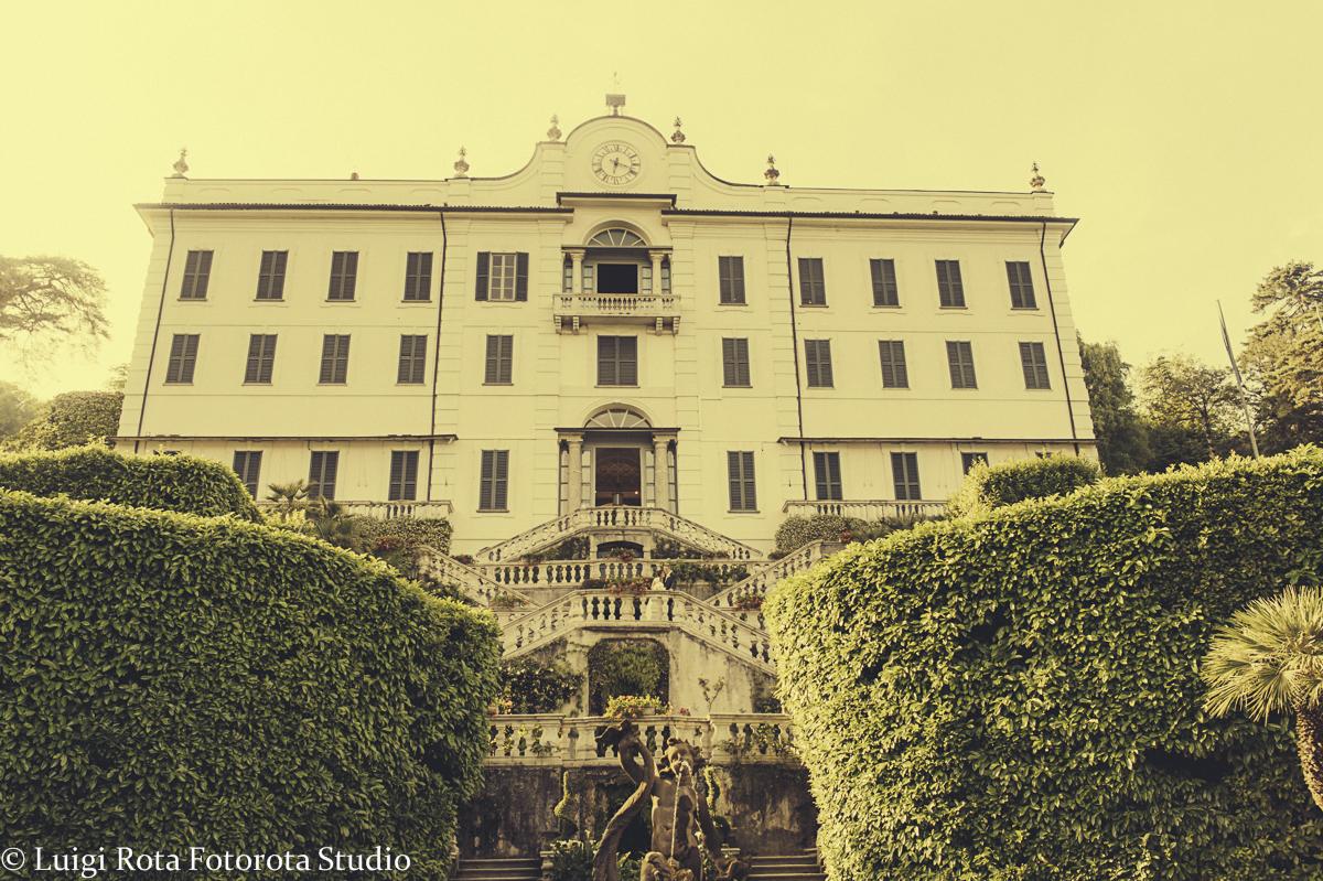 Villa Matrimonio A Ossuccio