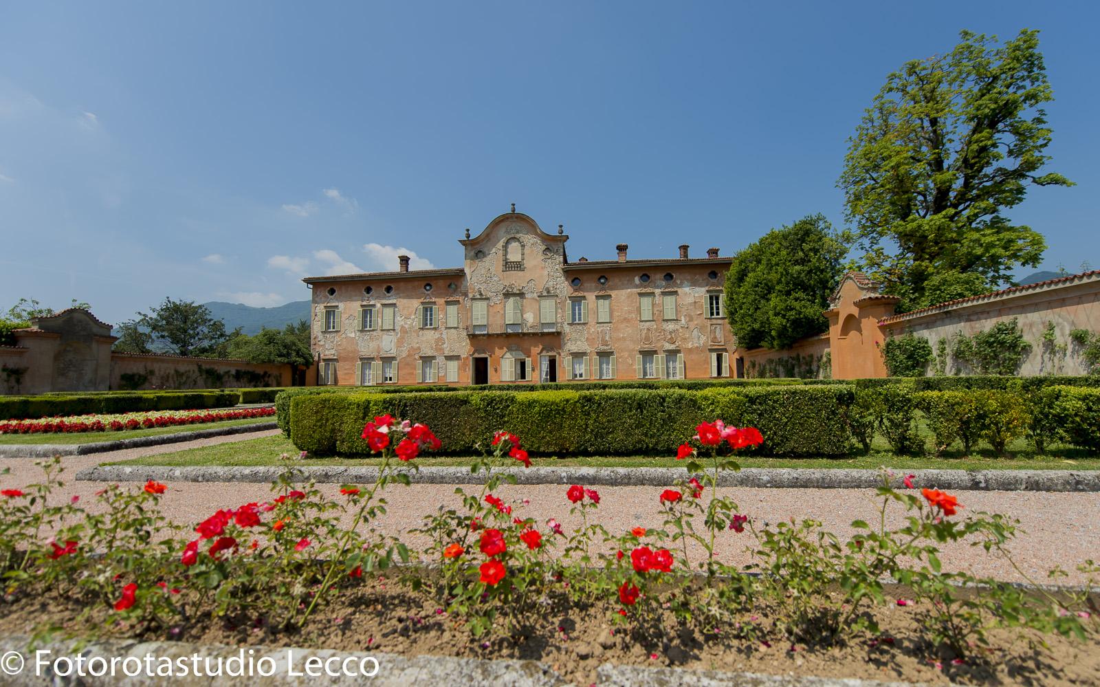 Villa Matrimoni Almenno San Bartolomeo