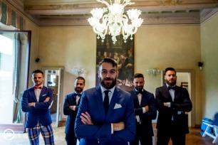 Villa Castelbarco Pindemonte Rezzonico matrimonio (16)