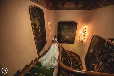 Villa Castelbarco Pindemonte Rezzonico matrimonio (34)