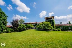 Villa Castelbarco Pindemonte Rezzonico matrimonio (5)
